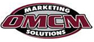 IE Website Design provides website management services for OMCM Marketing Solutions.
